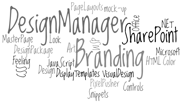 Design Manager In SharePoint Part I Me My SharePoint - Sharepoint design manager
